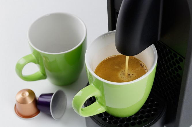 Delicious Foods You Can Surprisingly Cook With Your Coffee Maker